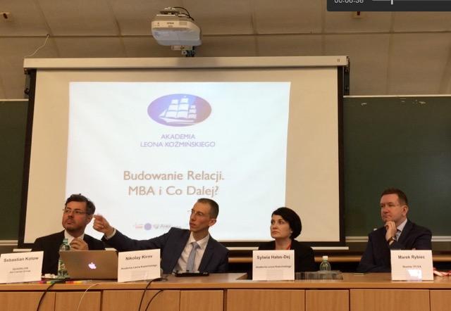 XI Międzynarodowy Kongres MBA