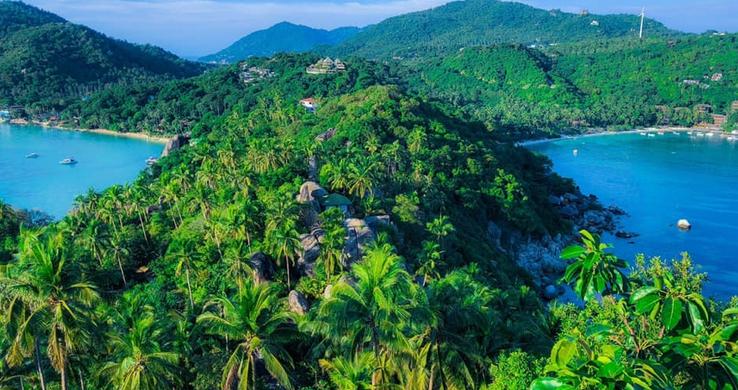 Well-Being, Life-Balance, Szczęście! Co zrobić, aby nie zajechać się na rajskiej wyspie?