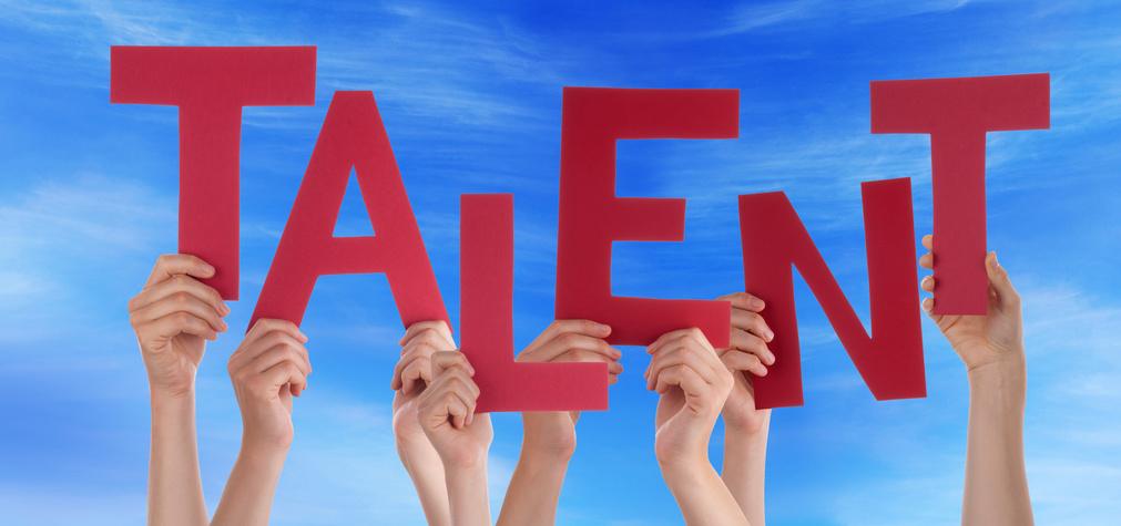 """""""Mam talent!"""" – tak może krzyknąć każde z nas. A potem zarządzać nim tak, by mieć z tego realne korzyści"""