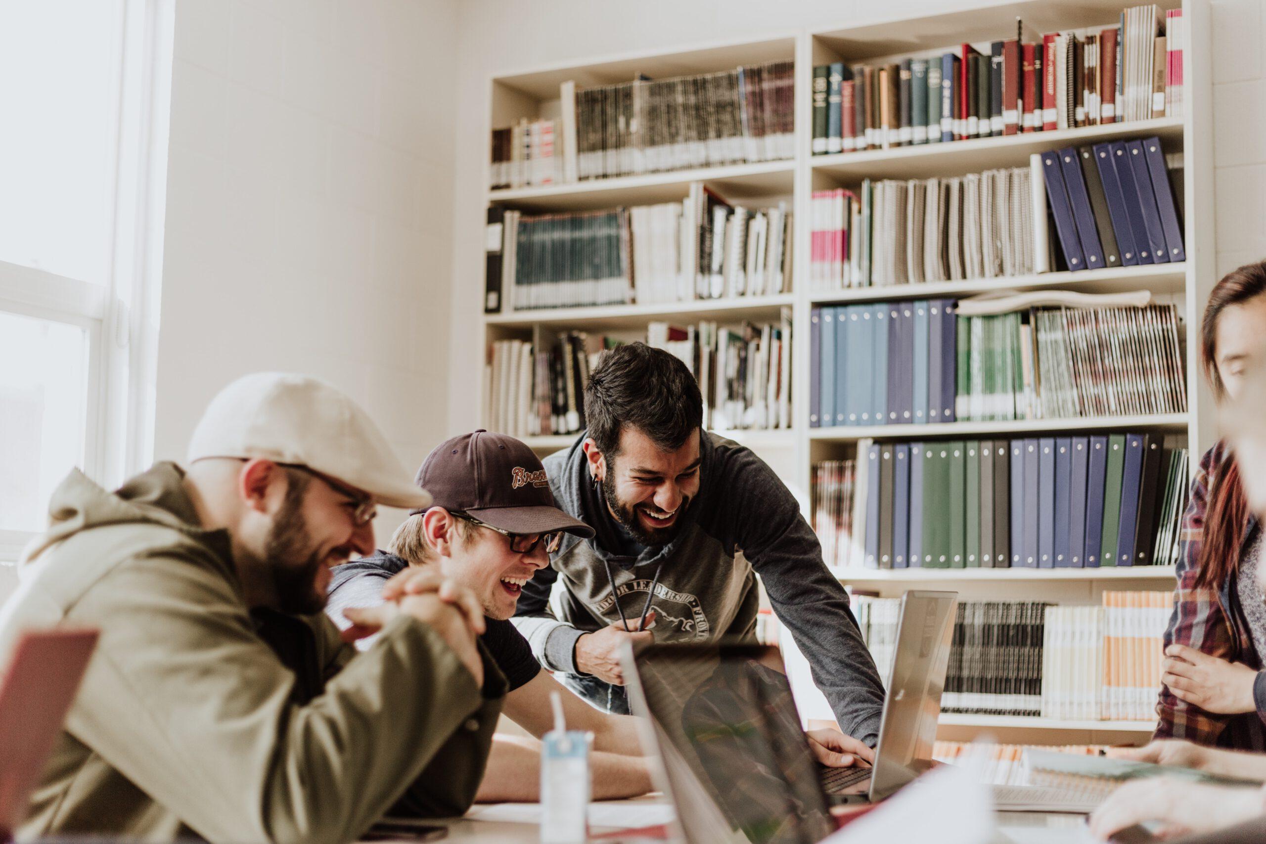 Jak zbudować lojalny i efektywny zespół?